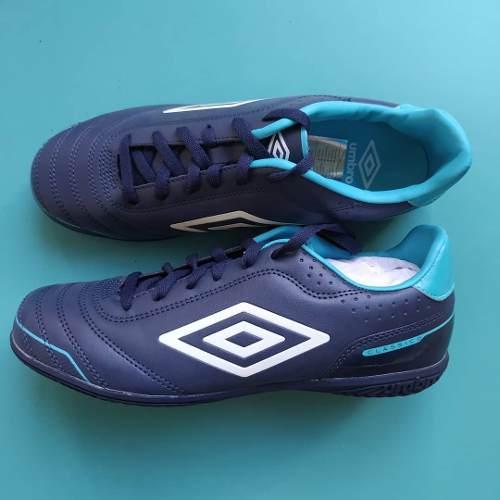 Zapatos De Futbol Sala Nuevos Umbro Talla 42.5 (us: 9)