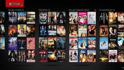 Cuente Netflix | Original | Renovación