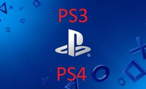 Juegos Digitales Ps3 Y Ps4 Entrega Inmediata 100% Seguro