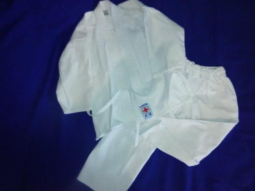 Karate-gui, Kimono, Uniforme De Karate Marca Lopfre