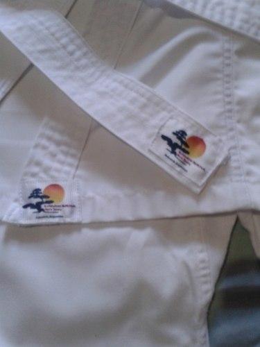 Kimono Karategi Talla 5 Kyodashi Martial
