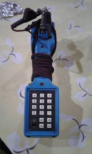 Micro Telefono Probador
