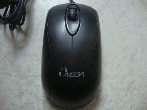 Mouse Original Marca Omega