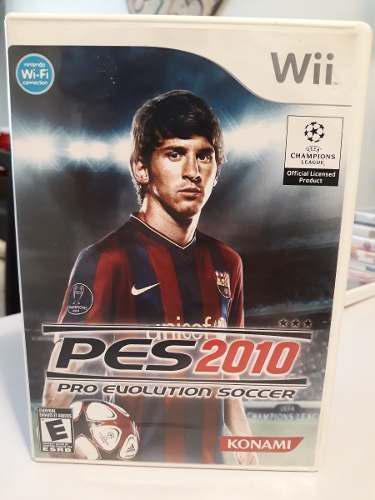 Se Venden Juego Original Para Wii Poco Uso
