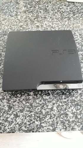 Sony Ps3 En Perfectas Condiciones De Funcionamiento