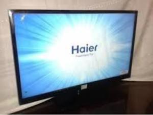 Tecnico especializado en televisores lcd led haier