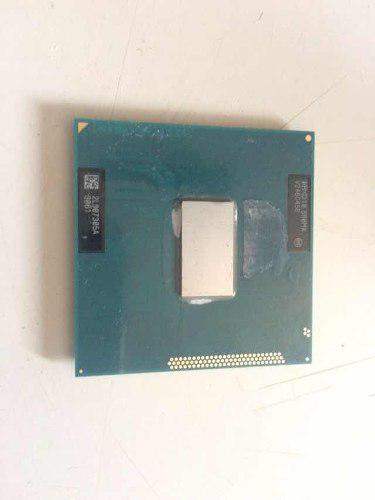 Vendo O Cambio Procesador Laptop Intel Core I5-3210m 2.50ghz