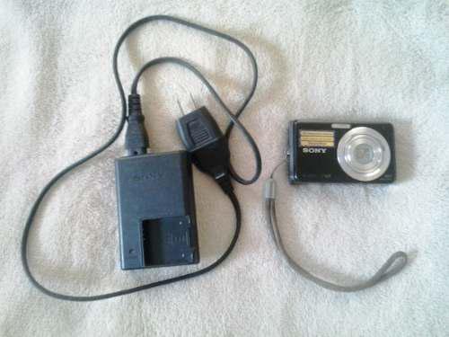 Cargador De Camara Digital Sony