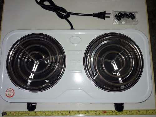Cocina Electrica Para Empotrar 110 Voltios Posot Class