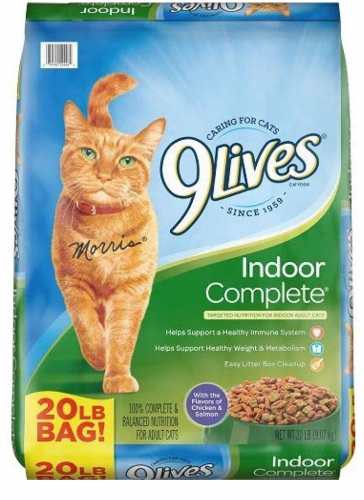 Comida Para Gatos Importada