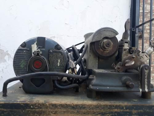 Maquina Para Hacer Copia De Llaves De Cerrajeria