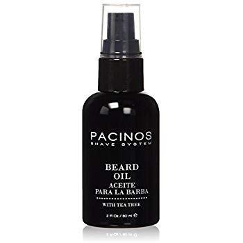 Pacinos Aceite Para Barba