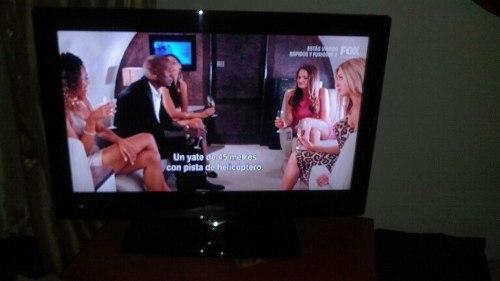 Tv Pantalla Plana Lcd 32