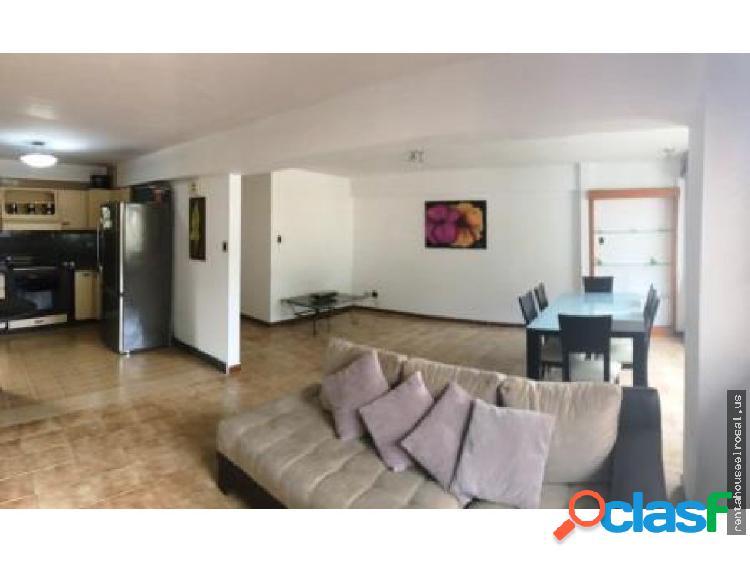 Apartamento en Venta Ccs - TzasAvila DR #18-6101