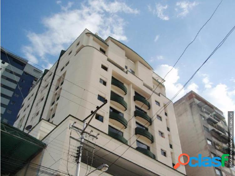 Apartamento en venta maracay centro JA #19-995