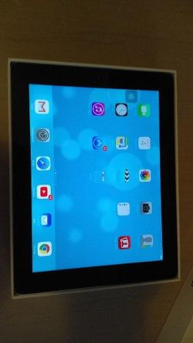 Apple Ipad 4 32gb Usado En Perfectas Condiciones