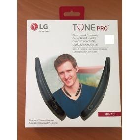 Audifonos Lg Tone Pro Inalambrico. Con Manos Libres Bluetoot