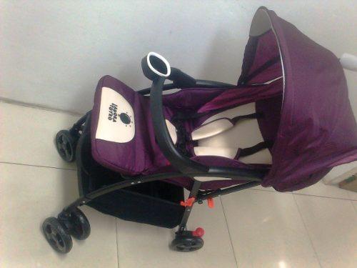 Coche Para Bebe Marca Baby Stroller. $ O Bs F.