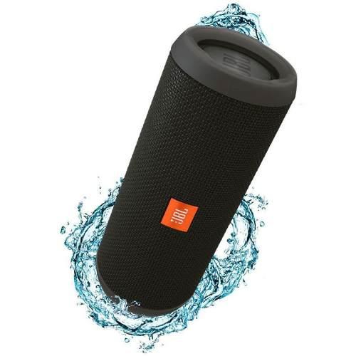 Corneta / Bocina Jbl Flip 4 A Prueba De Agua Original