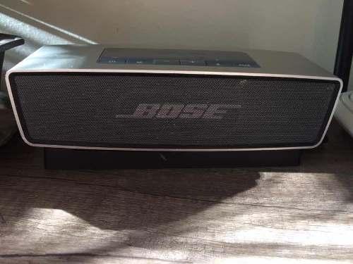 Corneta Bose Soundlink Original