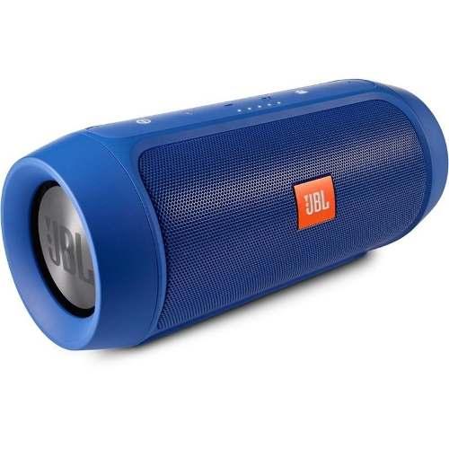 Corneta Portatil Jbl Charge 2 Bluetooth Calidad En Sonido