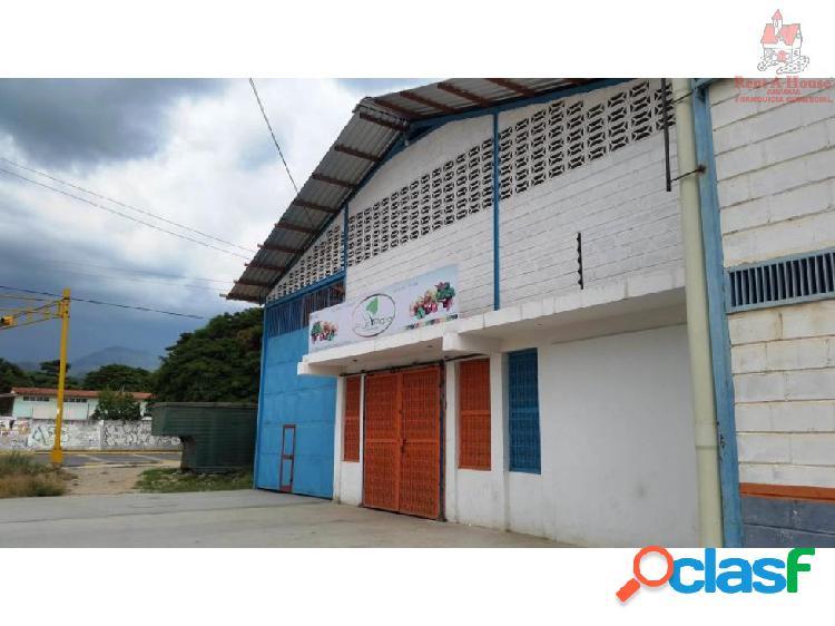 Galpon Venta Maracay Providencia Rah 19-2379 MDFC