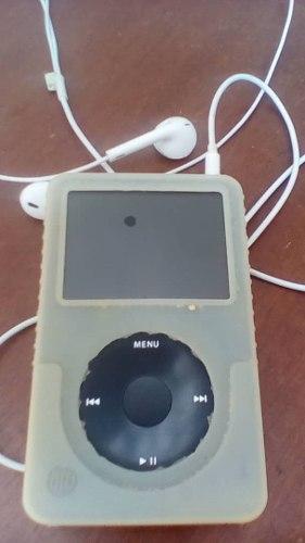 Ipod Clasico De 80 Gb