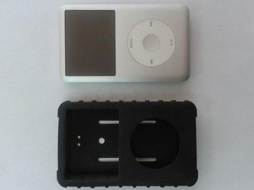 Ipod Classic 160gb Plateado (No Acepto Cambios)