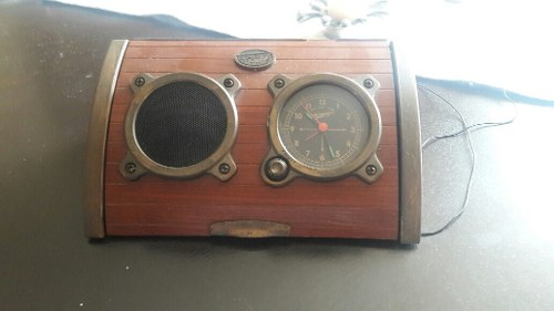 Radio De Coleccion Spirit St. Louis
