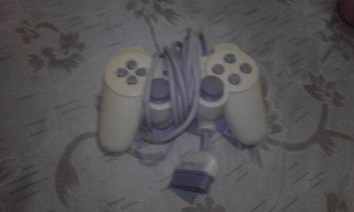 Control De Play 1 Usado 100%funcional