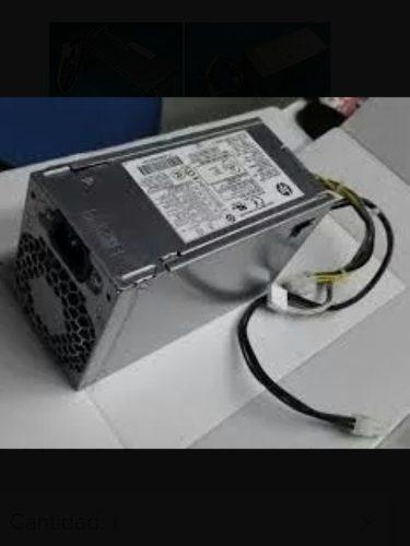 Vendo Fuente De Poder Para Pc Hp  Pro