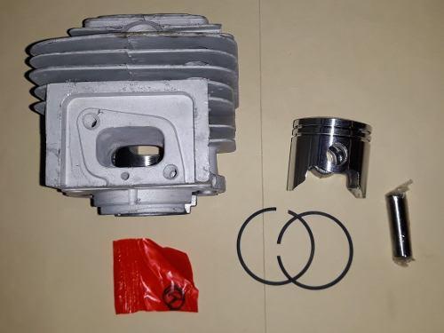 Cilindro Piston Anillos 43cc Toyama 430 Domopower 4300 China