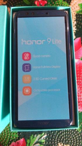 Huawei Honor 9 Lite Cambio O Venta