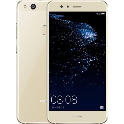 Huawei P10 Lite Color Dorado, 32gb Rom, 3gb Ram, Liberado