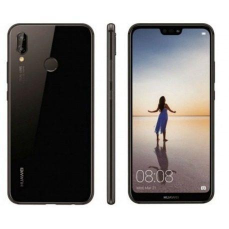 Huawei P20 Lite Octa-core 32gb 4gb 16mp Lte Tienda Fisica