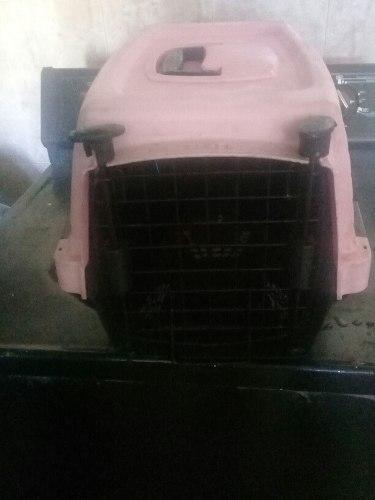 Kennel A La Venta Para Razas Pequeña O Gatos Usado