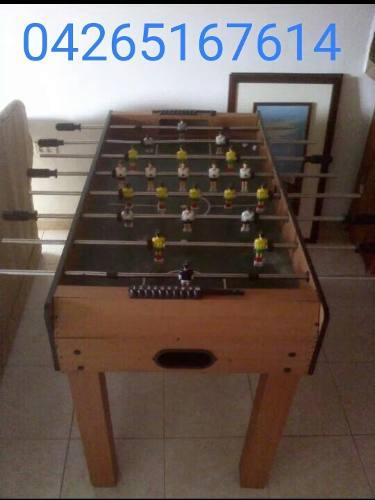 Mesa De Futbol Grande Ofertaaaaa