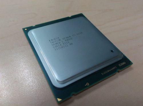 Procesador Intel Xeon E5 2620 2.0ghz
