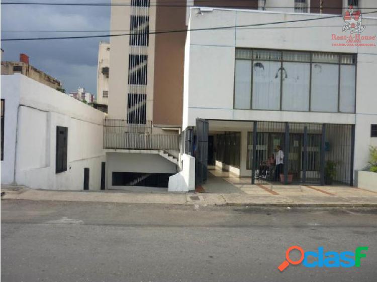 Apartamento Venta 19 de Abril, Maracay 19-2434 HCC