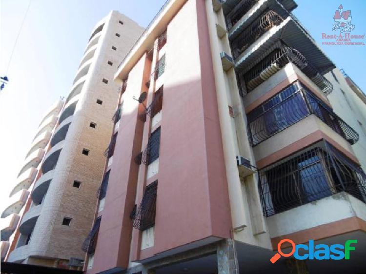 Apartamento Venta La Soledad 19-599 ZPE