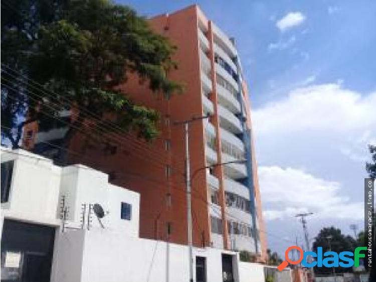 Apartamento Venta Maracay MGA #19-4890