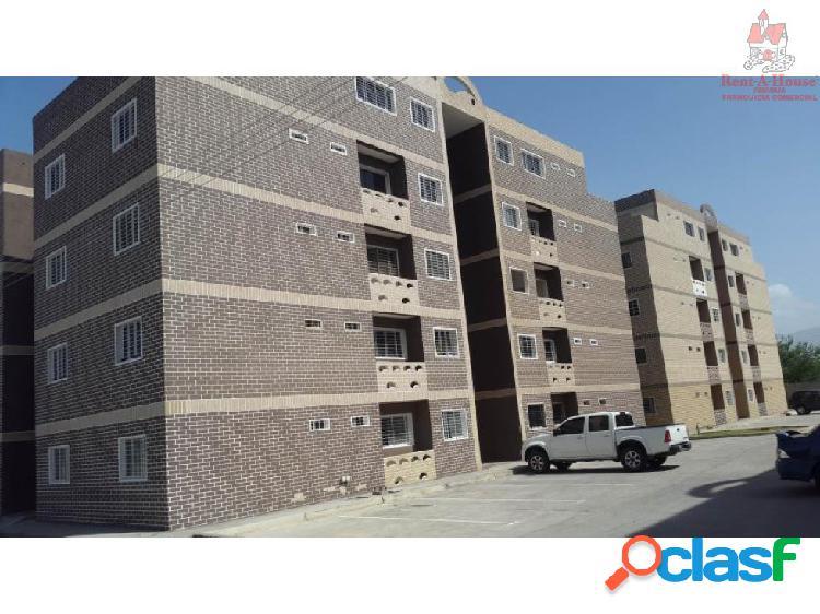 Apartamento Venta Res la Ciénaga Cod 19-1320 WJO