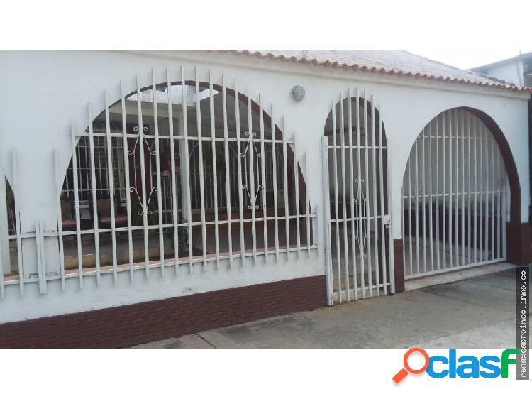Casa en Urbanización El Morro I