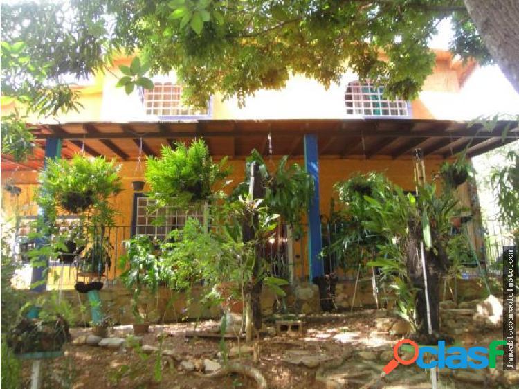 Casa en Venta La Cuibas Cabudare Flex 19-720 RR