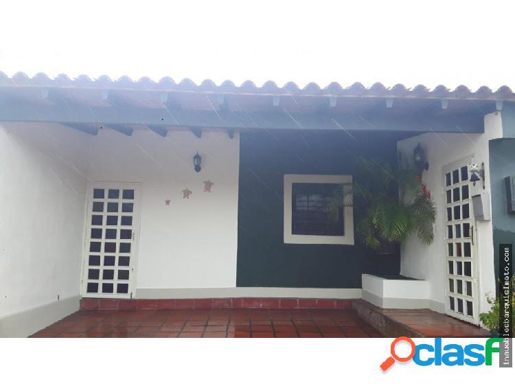 Casa en Venta Villa Roca III Flex18-5504 IF