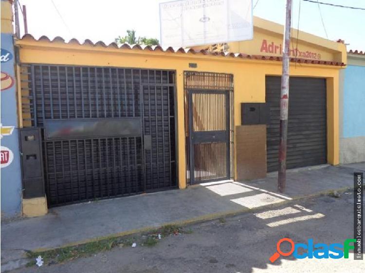 Casa en Venta en Barquisimeto 18-10096 RBR