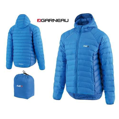 Chaqueta Louis Garneau 100% Original Activate Jacket Talla M