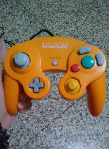 Control De Nintendo Gamecube (leer Descripcion) (45)