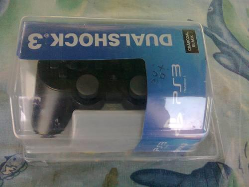 Control De Play Station 3 Inalambrico