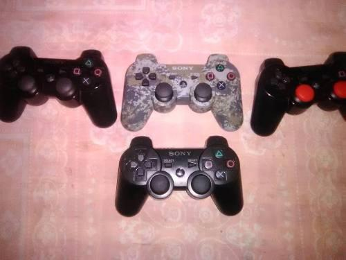 Controles De Ps3 Originales